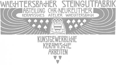 Christian Neureuther - Keramisches Atelier Waechtersbach